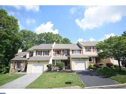 4 DUNDEE MEWS Media, PA MLS# 6562340