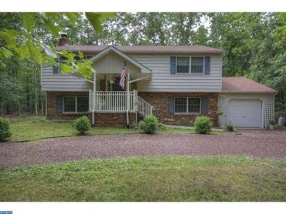 7 IRONWOOD DR Shamong, NJ MLS# 6562536