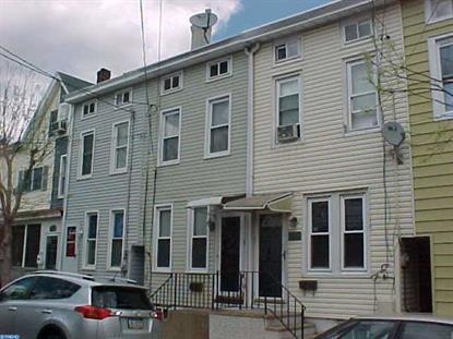 320 HOME AVE Trenton, NJ MLS# 6562741