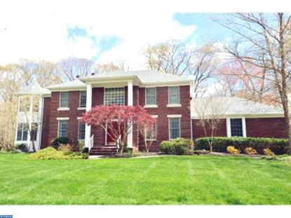 11 REVERE CT Princeton Junction, NJ MLS# 6562756