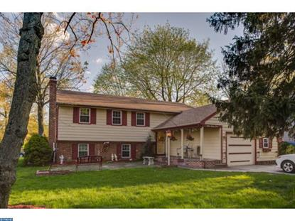 1224 FULWOOD RD Cherry Hill, NJ MLS# 6562763
