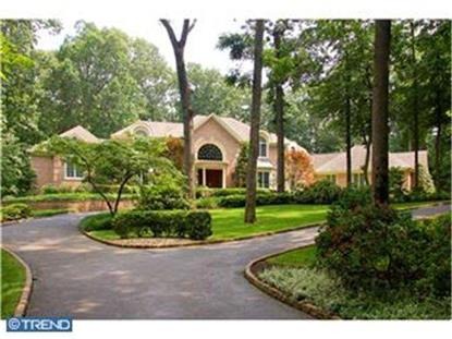 1133 WINDING DR Cherry Hill, NJ MLS# 6564146