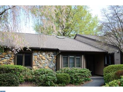868 JEFFERSON WAY West Chester, PA MLS# 6564676