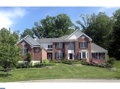 18 LENFANT CT Glen Mills, PA MLS# 6564893