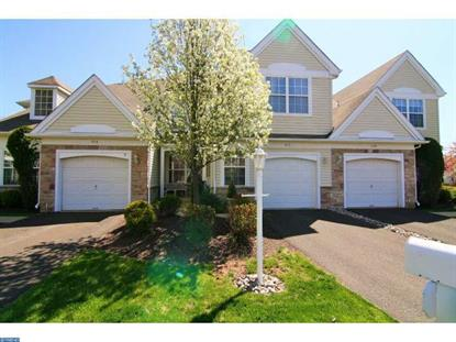 517 WATERFORD CT New Hope, PA MLS# 6565052
