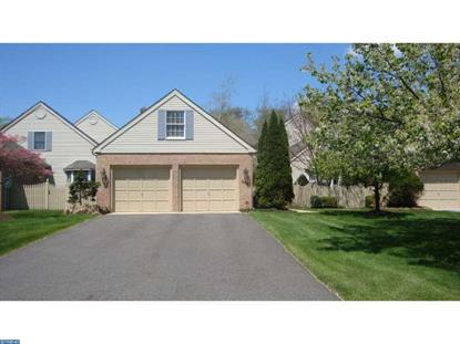 443 WINDROW CLUSTERS DR Moorestown, NJ MLS# 6565174