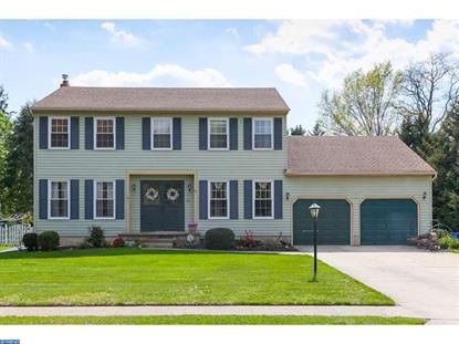 43 BROWN TER Clarksboro, NJ MLS# 6567521