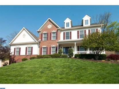 3222 BERRY BROW DR Chalfont, PA MLS# 6567598