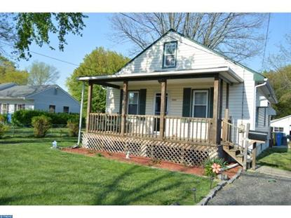 305 CENTRAL AVE Bristol, PA MLS# 6567708