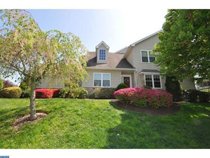 2 HOGAN WAY Moorestown, NJ MLS# 6568442