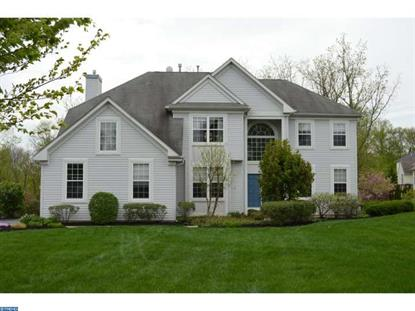 602 GREENBRIAR CT Chalfont, PA MLS# 6568761