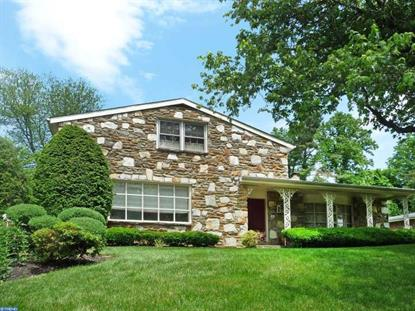 581 GENERAL PATTERSON DR Glenside, PA MLS# 6568957
