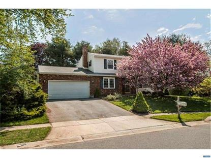 10 CURRY CT Wilmington, DE MLS# 6568977