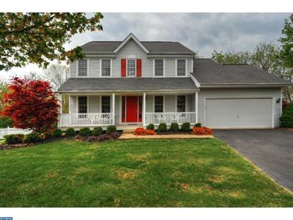 611 HEMLOCK WAY Limerick, PA MLS# 6569617