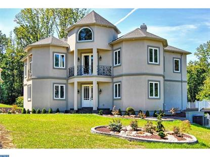 1334 SADDLEBROOK LN Huntingdon Valley, PA MLS# 6570805