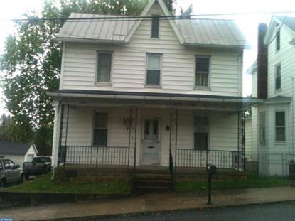 406 MAIN STREET Ashland, PA MLS# 6570877