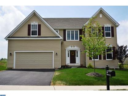 10 WEDGE CT Limerick, PA MLS# 6571815