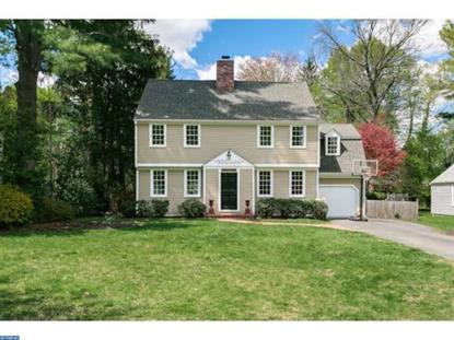 331 E CENTRAL AVE Moorestown, NJ MLS# 6572533