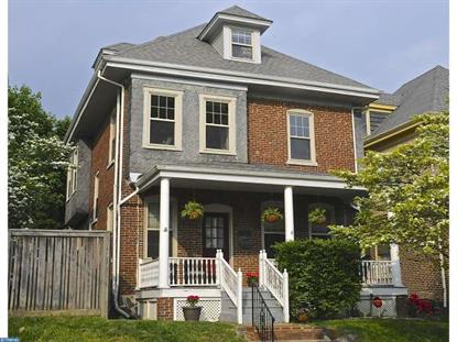 611 W 19TH ST Wilmington, DE MLS# 6572736