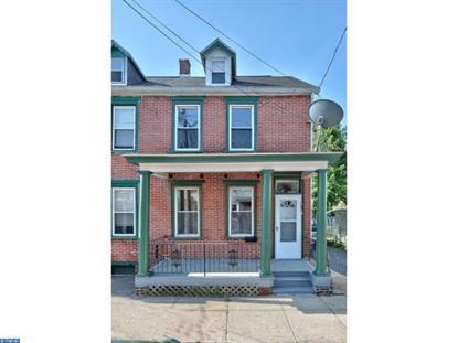 312 PENN ST Burlington, NJ MLS# 6573435
