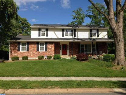 2807 BODINE DR Wilmington, DE MLS# 6574314