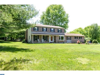 307 MANOR DR Kennett Square, PA MLS# 6574541
