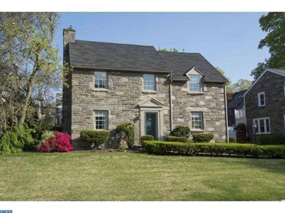 105 GRASMERE RD Bala Cynwyd, PA MLS# 6574702