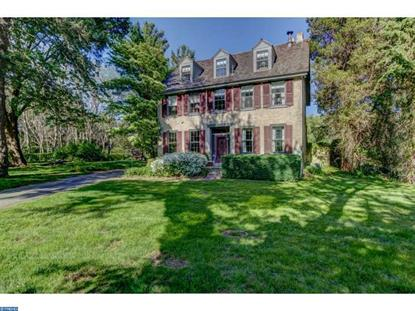 612 KENNETT PIKE Chadds Ford, PA MLS# 6575302