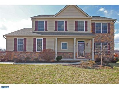 116 WHITE HORSE DR Honey Brook, PA MLS# 6577107