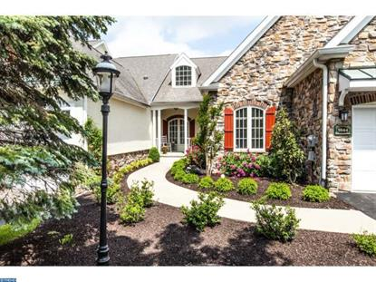 5844 HICKORY HOLLOW LN #8 Doylestown, PA MLS# 6577157