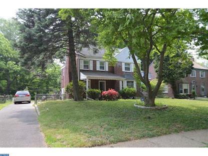 132 BONCOUER RD Cheltenham, PA MLS# 6577260
