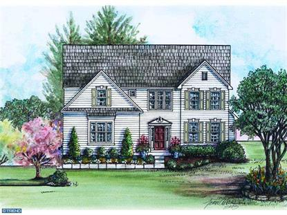 LOT 165 MASTERS DR Limerick, PA MLS# 6577268