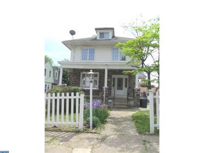 212 CHERRY ST Sharon Hill, PA MLS# 6577916
