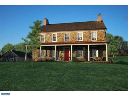 275 S CREEK RD West Chester, PA MLS# 6578480