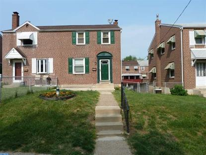 123 FOSTER AVE Sharon Hill, PA MLS# 6578524