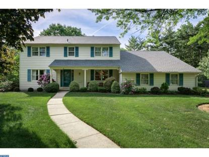 4 SPLIT ROCK PL Moorestown, NJ MLS# 6578636