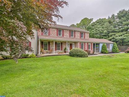 314 MANOR DR Kennett Square, PA MLS# 6578677