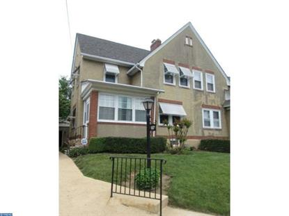 607 S UNION ST Wilmington, DE MLS# 6579239