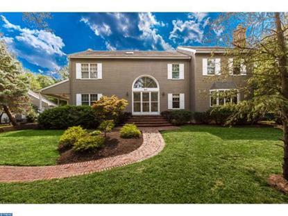 951 BORTON LANDING RD Moorestown, NJ MLS# 6579339