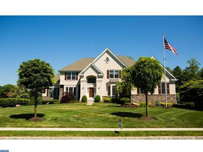58 FOXCROFT WAY Mount Laurel, NJ MLS# 6579667