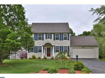 107 BROAD MEADOW AVE Exton, PA MLS# 6579781