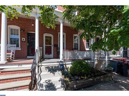 1713 W 13TH ST Wilmington, DE MLS# 6581416