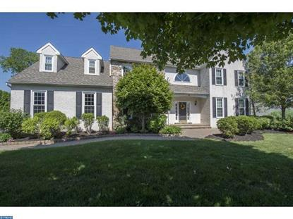 9 ROCKHILL DR Broomall, PA MLS# 6581489