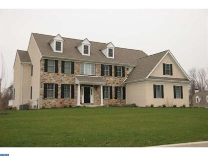 421 MATTRISSA RIDGE Media, PA MLS# 6581502