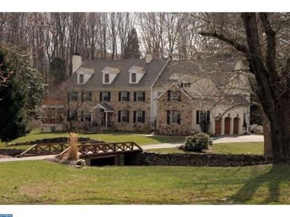 445 MATTRISSA RIDGE #LOT 12 Media, PA MLS# 6581539