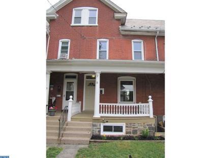345 FRANKLIN ST Quakertown, PA MLS# 6581546
