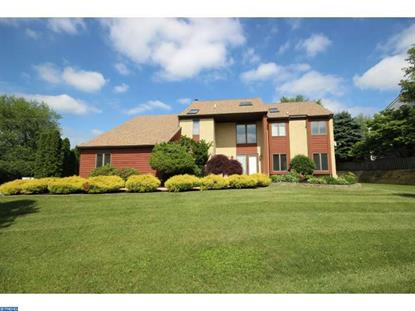1109 COTSWOLD LN West Chester, PA MLS# 6581821