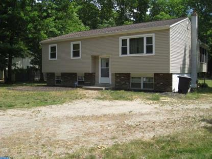 250 FORKED NECK RD Shamong, NJ MLS# 6582029