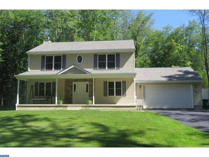 104 PERRY AUGER RD Upper Black Eddy, PA MLS# 6582157