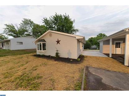 40 THIMBLEBERRY LN Levittown, PA MLS# 6582800
